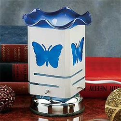 Artico - Electric Oil Burner Collectible Incense Burner Aromatherapy Decoration - This gorgeous Electric Oil Burner Collectible Incense Burner Aromatherapy Decoration has the finest details and highest quality you will find anywhere! Electric Oil Burner Collectible Incense Burner Aromatherapy Decoration is truly remarkable.