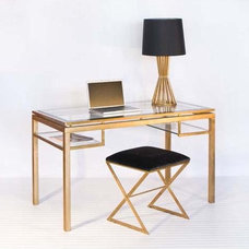 contemporary desks by Candelabra