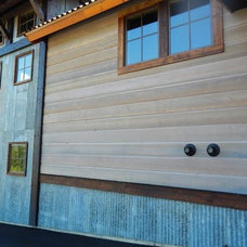 Rustic  by Montana Timber Products