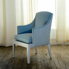 Traditional Dining Chairs by The New Traditionalists
