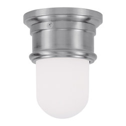 Livex Lighting - Livex Lighting LVX-7340-91 Ceiling Mount - Livex Lighting LVX-7340-91 Ceiling Mount