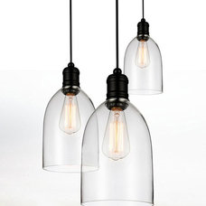 Contemporary  by PHOENIX LIGHTING