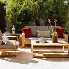 Interior Design Ideas: Patio designs.