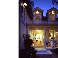 Backen, Gillam & Kroeger Architects - Portfolio - Residences - Oakville Residenc