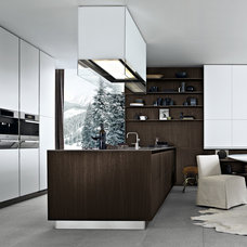 Modern Kitchen Cabinetry by Switch Modern