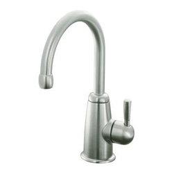 KOHLER - KOHLER K-6665-VS Wellspring Beverage Faucet - KOHLER K-6665-VS Wellspring Beverage Faucet in Stainless Steel