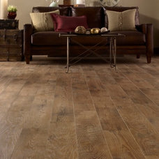 traditional laminate flooring by Mannington Mills