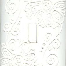 Contemporary Switchplates by Switch Hits