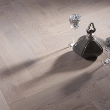 Eclectic Wood Flooring by Coswick Hardwood Inc
