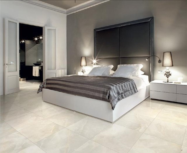 Bedroom Floor Tile