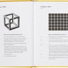 Modern Cookbooks by CB2