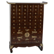 Asian Dressers by Oriental Furniture