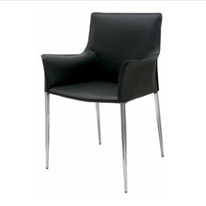 Modern Dining Chairs by Lofty Ambitions - Modern Furniture & Lighting