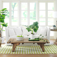 Eclectic Coffee Tables by Wisteria