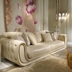 Showroom - From living room to bedroom, dining room to home office, Home & Style by Luxury Group provides sophistication and glamour for your home from high quality factories located in Italy.