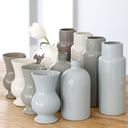 Traditional Vases by Ballard Designs