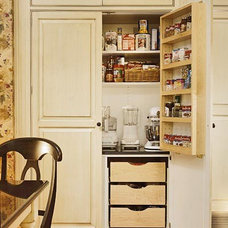 pantry kitchen pantry | Muraca Design