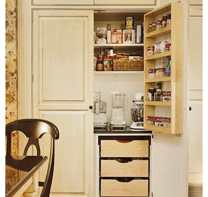 kitchen pantry | Muraca Design