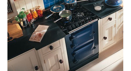 Traditional Gas Ranges And Electric Ranges by aga-ranges.com