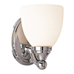 Minka Lavery - Minka Lavery ML 5841 1 Light Wall Sconce from the Taylor Collection - Single Light Wall Sconce from the Taylor CollectionFeatures: