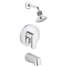 Modern Showerheads And Body Sprays by AllModern