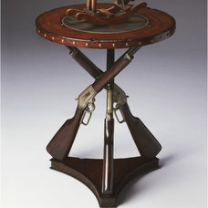 Eclectic Side Tables And Accent Tables by Hayneedle