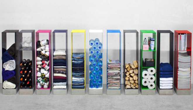 Modern Storage Bins And Boxes by Röshults