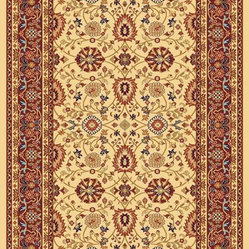 Dynamic Rugs Yazd 2803-130 2