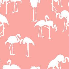 Modern Fabric by Maria Barros Home