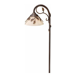 Hinkley Lighting - Hinkley Lighting 1508CB Copper Bronze Landscape Path Light - Hinkley Lighting 1508CB Copper Bronze Landscape Path Light