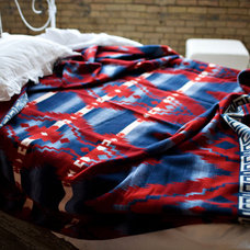 Contemporary Bedding by Faribault Woolen Mill Co.