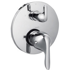 contemporary showers by PlumbingDepot.com
