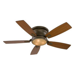 Fanimation FPS7840VZ 52 Inches Ceiling Fan Loreto Bay Collection -