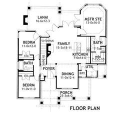 Merveille Vivante Small Home House Plan - 2259
