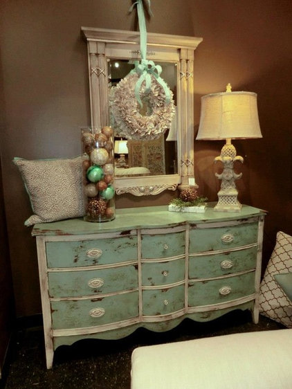Eclectic  by Savvy Salvage