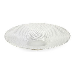 IMAX CORPORATION - Essentials White Glass Bowl - Essentials White Glass Bowl. Find home furnishings, decor, and accessories from Posh Urban Furnishings. Beautiful, stylish furniture and decor that will brighten your home instantly. Shop modern, traditional, vintage, and world designs.