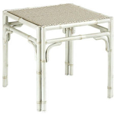 Tropical Side Tables And End Tables by Home Depot