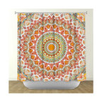 Shower Curtain HQ - DiaNoche Designs, Made in the USA