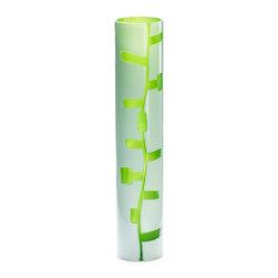 Cyan Design - Cyan Design 04244 Large Danish Vase - Cyan Design 04244 Large Danish Vase