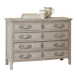 Ambella Home - New Ambella Home Chest of Drawers Dauphin - Product Details