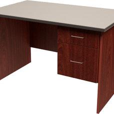 Modern Desks by Sandhill Furniture
