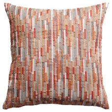 Contemporary Decorative Pillows by Urban Home