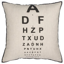 Eclectic Decorative Pillows by John Lewis