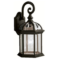 Traditional Outdoor Wall Lights And Sconces by Littman Bros Lighting
