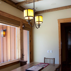 Traditional  by Hammerton Lighting