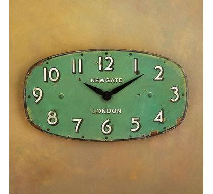 Traditional Clocks by Sundance Catalog