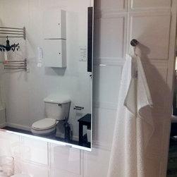 IKEA Twin Cities Bathroom Display -