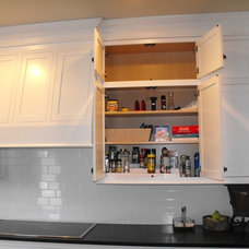 Show me your kitchens with 9ft ceilings - Kitchens Forum - GardenWeb