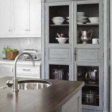 Grey & white kitchen combo's | My Uncommon Slice Of Suburbia