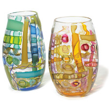 Contemporary Vases by Tracy Glover Studio